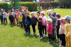 Radosny Dzień Dziecka w naszym przedszkolu!