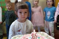 Urodziny Anastazji i Filipka