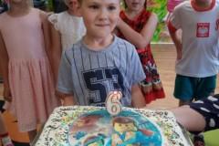 Urodziny Dominika, Dominiki, Mai i Oliwki:)