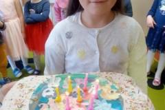 Urodziny Julki i Mateusza