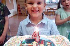 Urodziny:)